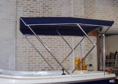 Boat Bimini Tops