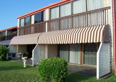 Blinds and Awnings