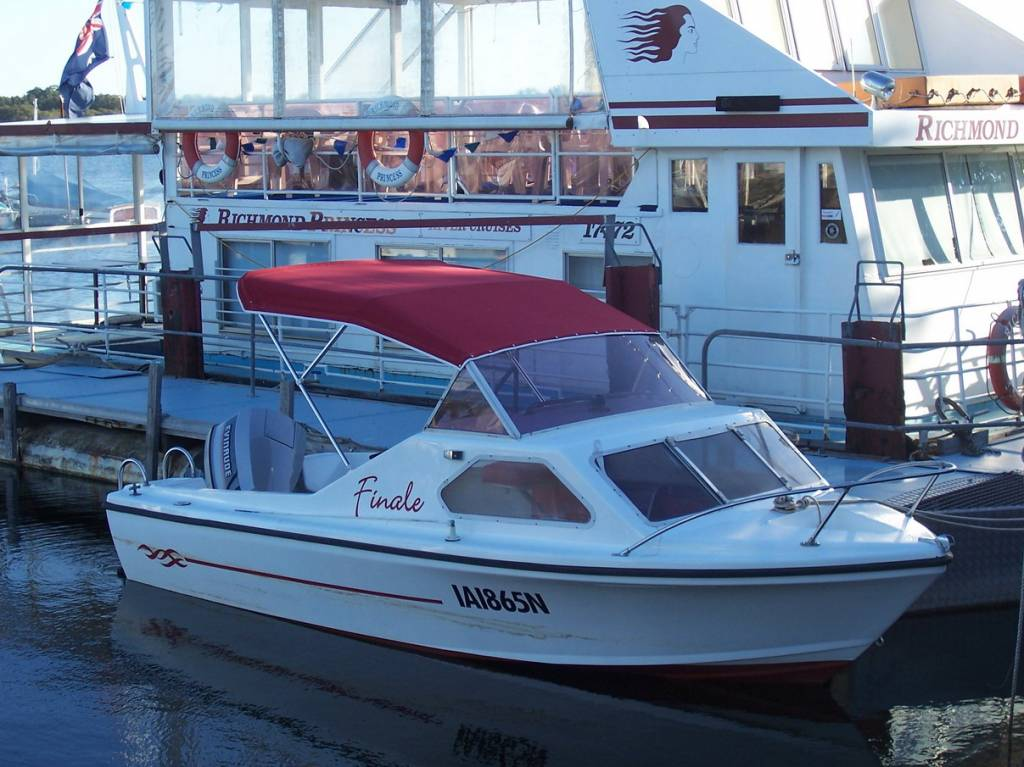 Products Examples Of Boat Canopies Undercover Canvas
