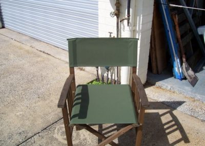 Chair Recovers
