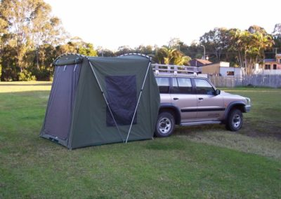 Outback Tent