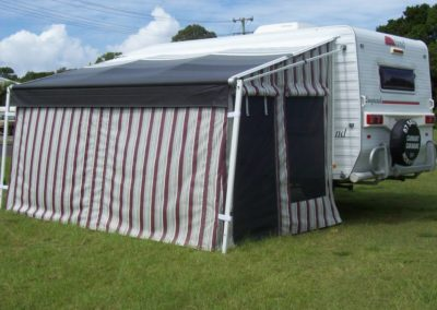 Rollout Awning -Arcadia Newcastle