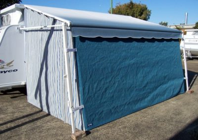 Rollout Awning-Acardia Torquay