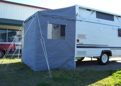 Caravan Annexes