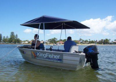 Kingfisher Canopy