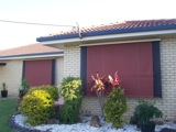 Outdoor blinds for the East Ballina area